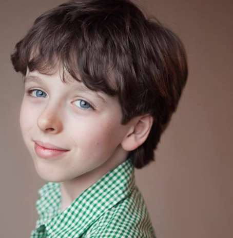 """Carolyn's Actor Nathan H On His """"Murdoch Mysteries"""" Tv Series Booking!"""