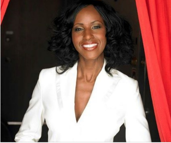 The Beautiful & Lovely Diane Clemons