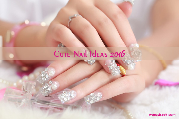 Nail Styles And Shapes