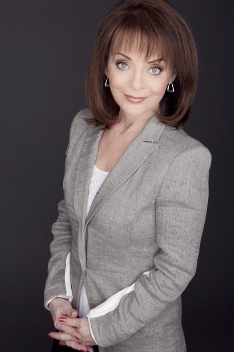 Christine Bentley - Carolyns Model & Talent Agency