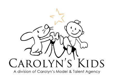 Carolyn's Kids November