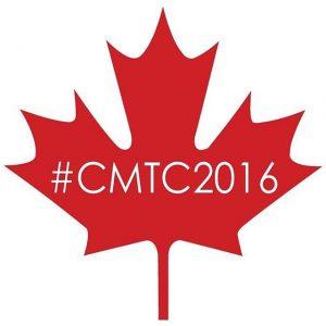 CMTC Seminar August 18 Mississauga