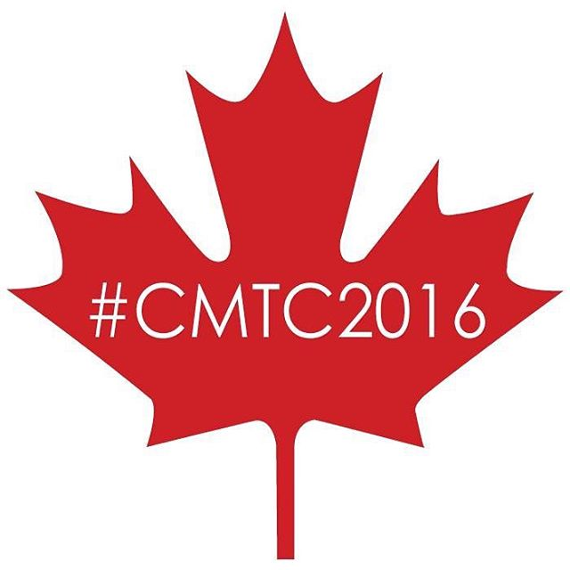 CMTC Audition Seminar August 18 Mississauga