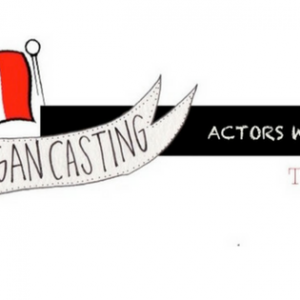 Morgan Casting Kids & Teens Actors Workshop Toronto