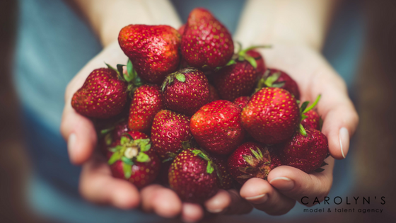 The Benefits Of Strawberries And Tips To Keeping Them Fresh