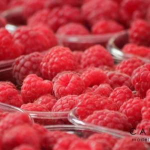 Raspberries Should Be On Your Menu