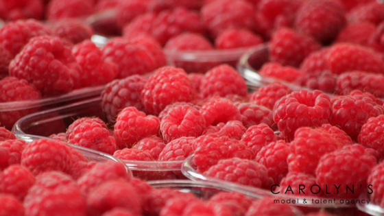 Raspberries Should Be On Your Menu