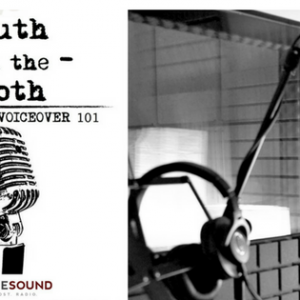 Youth In The Booth 101 – Voice Acting