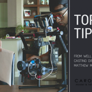 Top 3 Tips Matthew Morgan