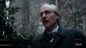 Aaron Marcus in Gotham