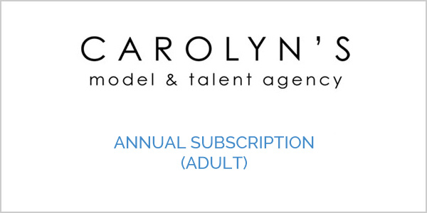 Adult Subscription