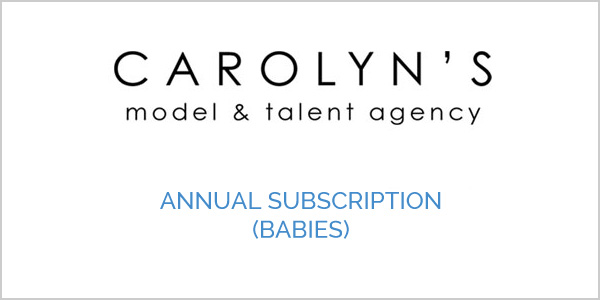 Baby Subscription