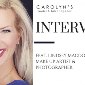Lindsey MacDonald Interview