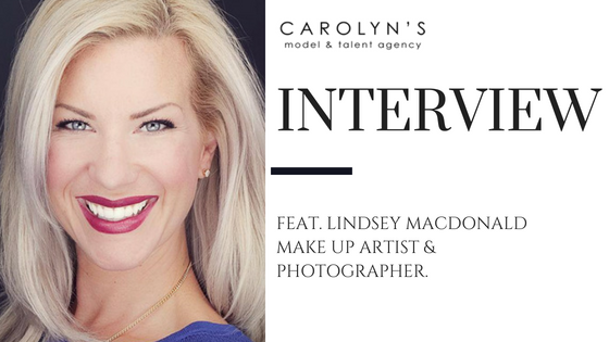 Lindsey MacDonald Interview