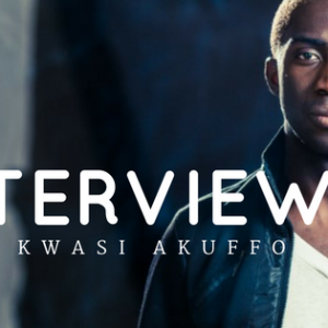 Interview With Kwasi Akuffo