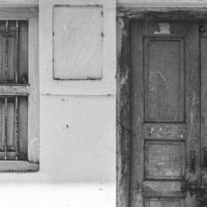 A Look Behind The Door