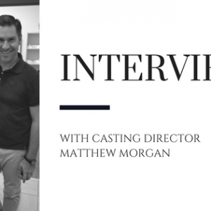 Interview With Matthew Morgan