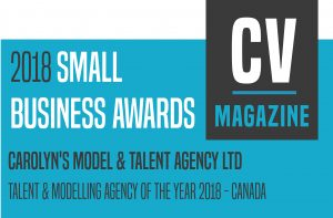 CV Magazine Small Business Awards