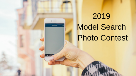2019 Model Search Photo Contest