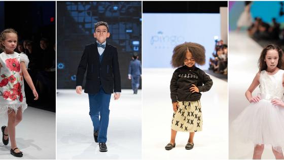 Toronto Kids Fashion Week 2019