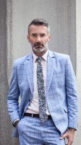 Male Model - Darren Kane