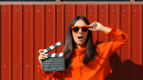 What You Need To Do To Impress A Casting Director