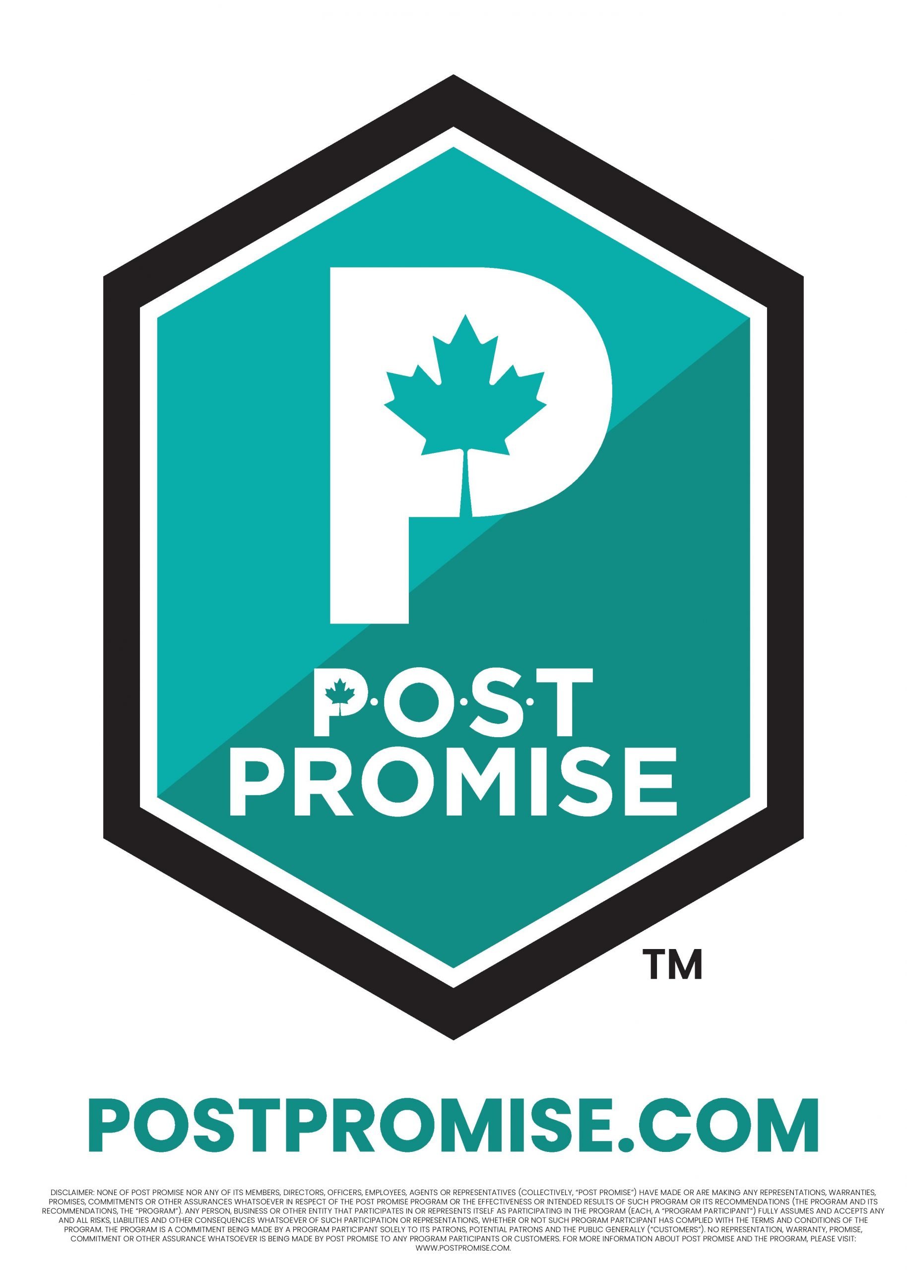 POST Promise