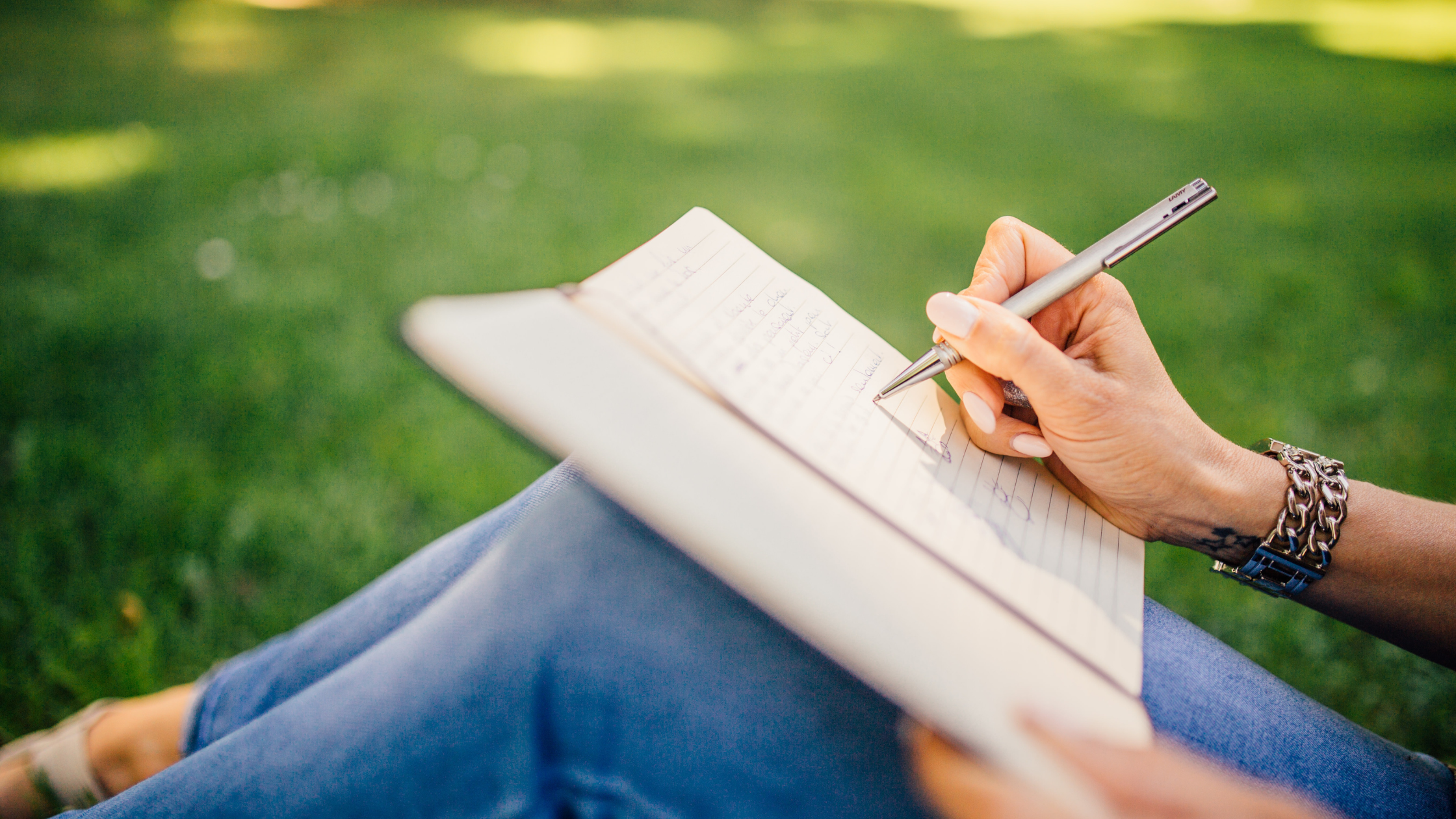 6 Reasons Why Writing Is Good For Your Mental Health