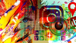 Social Media Tips For Actors
